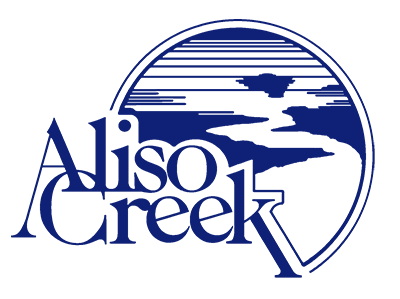 Aliso Creek Productions Logo