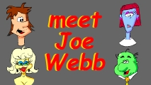 Meet Joe Webb