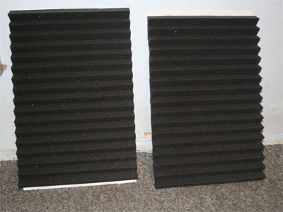 Voice Over Home Recording Studio Soundproofing And Sound