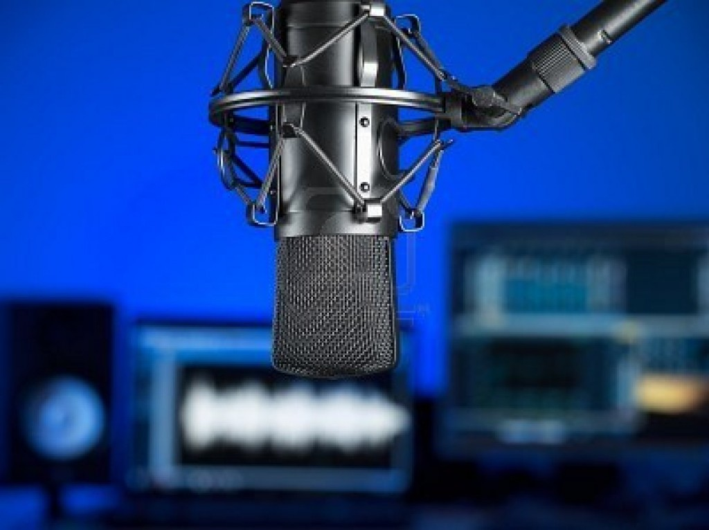 studio-microphone