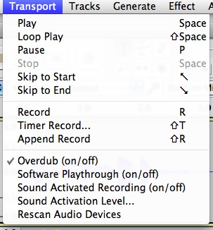 Annoying Quirks in Audacity and How to Fix Them for Voice